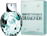 Giorgio Armani Emporio Armani Diamonds EDT 50 ml. w оригинал