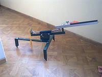 Метательныая машинка для стрельбы по тарелкам