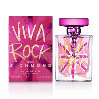 John Richmond Viva Rock (Туалетная вода (тестер) 100 мл)