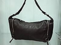 Стильная женская кожаная сумка Contempo Италия