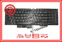 Клавиатура Lenovo ThinkPad Edge E535 оригинал US