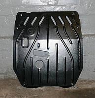 Защита картера двигателя и кпп Renault Symbol 2002-2008 с установкой! Киев, фото 1