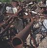 Брухт металу, ч. ц, Фірма приймаємо дорого чорний / кольоровий металобрухт
