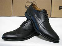Обувь мужская кожаная класика  PRIME
