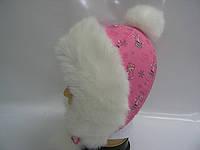 Шапка - Снежка (мишки), фото 1