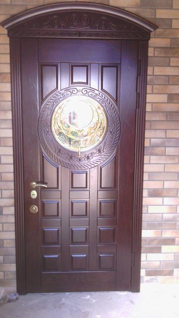 """Двери """"Берислав"""""""