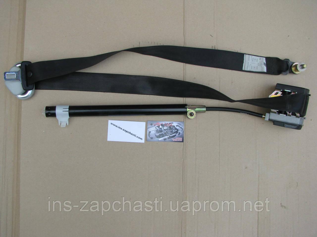 Ремень безопасности с пиропатроном VAG передний левый SHARAN