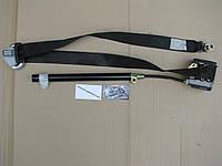 Ремень безопасности с пиропатроном VAG передний левый SHARAN, фото 1