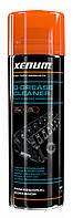 Очиститель металлических поверхностей Xenum D-greaser cleaner 500 мл