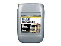 Масло моторное Mobil1 Delvac 1 LE 5W-30 20л.