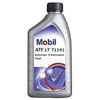Масло трансмиссионное Mobil1 ATF LT 71141 20л.