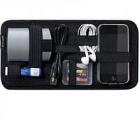 Мультифункциональный Органайзер Grid-it! Organizer Vehicle Storage Plate, фото 1