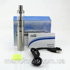 Электронная Сигарета Eleaf iJust 2 Starter Kit  5.5ml Atomizer - 2600mAh