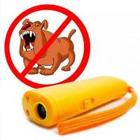 Ультразвуковой отпугиватель собак АD-100, фото 1