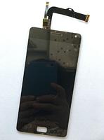 Оригинальный дисплей (модуль) + тачскрин (сенсор) для Lenovo Vibe P1 (черный цвет)