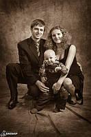 Детская, семейная фотосьемка