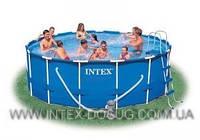Что производит американская компания  Intex (Интекс)