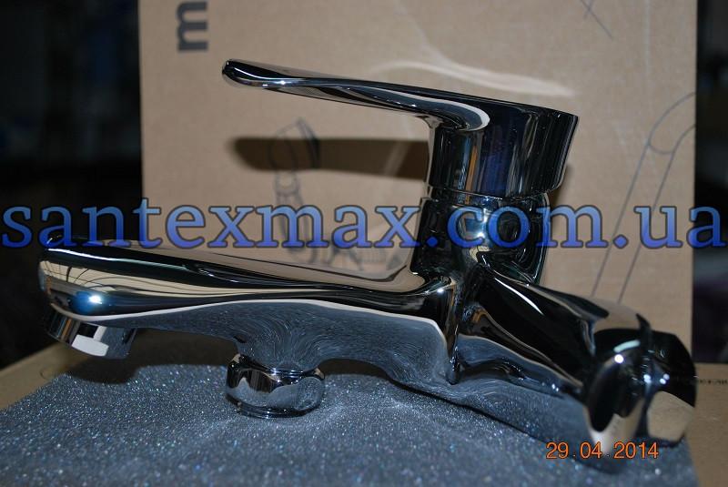 Смеситель в ванную Mixxen Блюз MXAL0344