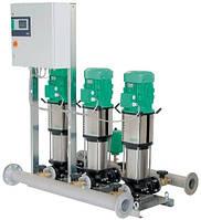 Установка повышения давления Wilo-Comfort CO-N Helix V/K/CC , WILO (Германия)