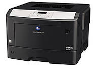 Konica Minolta bizhub 3301P – монохромный сетевой принтер, формата А4, дуплекс, 33 стр./мин.