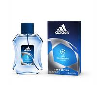 Adidas UEFA Champions League Star Edition (Туалетная вода 100 мл)