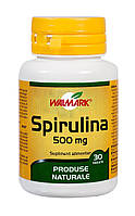 Спирулина-таблетки укрепляют иммунитет, улучшает пищеварение и способствует похудению(30шт
