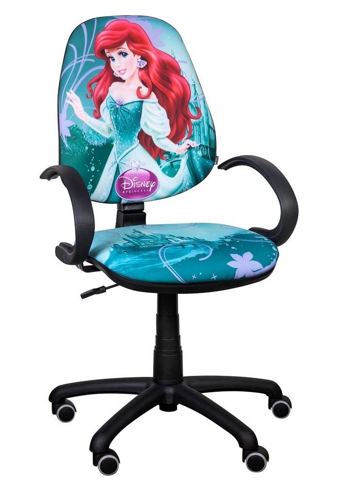 Кресло Поло  Дизайн Дисней Принцессы Ариель
