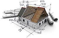 Архитектурное проектирование домов, коттеджей, дач