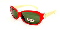 Солнцезащитные очки детские модные Shrek Polaroid