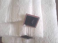 Махровое полотенце 30х50 бамбук/хлопок London IVORY CASUAL AVENUE