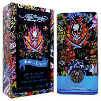 Christian Audigier Ed Hardy Hearts & Daggers for Him (Туалетная вода 100 мл)