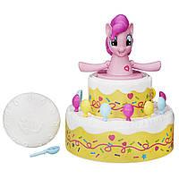 My Little Pony Настольная игра Сюрприз пони Пинки Пай Game download free software