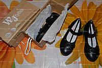 Туфли детские,р.33,34,35, фото 1