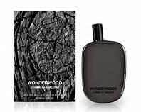 Comme Des Garcons Wonderwood (Набор парфюмированная вода 50 мл + свеча 150гр)