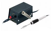 13-0140. Микропаяльная станция корпус металл  ZD-927 для SMD, 8W, 100-450*C