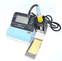 13-00-008. Паяльная станция ZD-8903, с дисплеем, 40W, 160-480°C