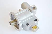 12273107 Седло масляного фильтра на двигатель TD226B , фото 1