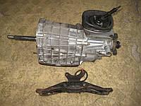 Коробка передач КПП ВАЗ 2101 2102 2103 2104 2105 2106 2107 Нива Тайга 2121 21213 Fiat Polonez Фиат Полонез 5ст