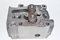 12273865 Головка блока цилиндров  на двигатель TD226B , фото 1