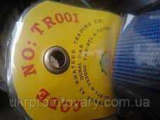 Трос буксировочный 2 тонн 3 метра, фото 3