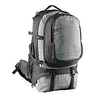 Походный рюкзак Caribee Jet pack 75 Storm Grey (комплект), фото 1