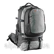 Походный рюкзак Caribee Jet pack 75 Storm Grey (комплект)