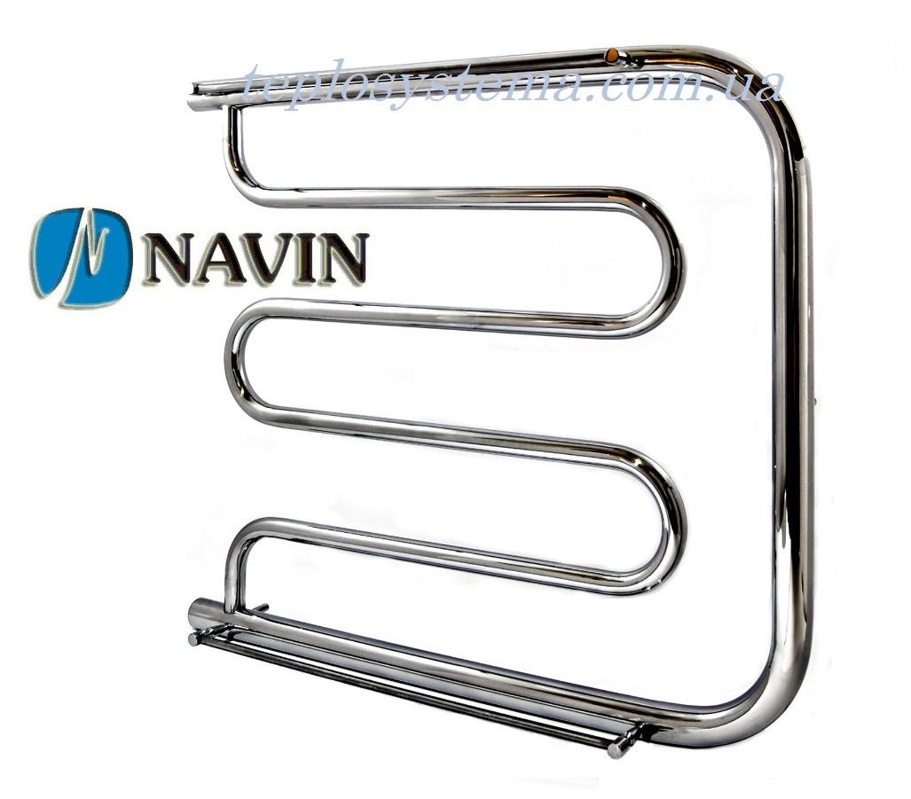 Полотенцесушитель водяній NAVIN Фокстрот 500 х 600