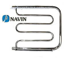 Полотенцесушитель водяній NAVIN Фокстрот 500 х 600, фото 2