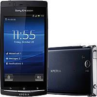 Бронированная защитная пленка для экрана Sony Ericsson LT18i Experia S