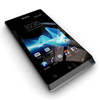Бронированная защитная пленка для экрана Sony Xperia J ST26i