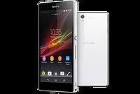 Бронированная защитная пленка для экрана Sony Xperia Z(L36i)