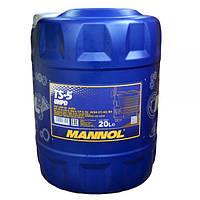 "Mannol TS-5 UHPD (Масло моторное полусинтетическое ""Манол"")"