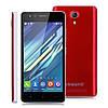 VKworld F1 Red  1/8 Gb, MT6580, 3G, фото 5