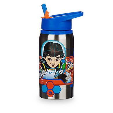 Бутылочка поильник для напитков / воды Дисней Майлз с другой планеты / Miles from Tomorrowland